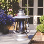 Portable Anti-Mosquitoes Lamp - 4 Watts