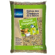 Energy-giving Blend for Birds - Caillard