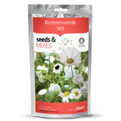 White Flowering Mix - 35 m²