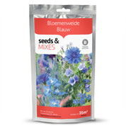 Blue Flowering Mix - 35 m²