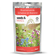 Flowering mix for partially shaded areas - 15 m�