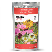 Flowering mix to attract Bees - 35 m²