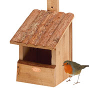 Robins Nest Box - Caillard