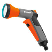 Classic Multi-functional Spray Gun - Gardena