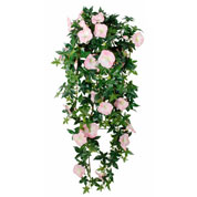 Artificial Plant - Pink Bindweed - MICA
