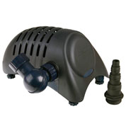 Pond Pump Powermax 3200 – Ubbink