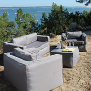 Inflatable Garden Furniture  - Sunvibes