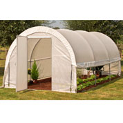 Tunnel Greenhouse - Culti�Abris Luxe 18 m� - ACD