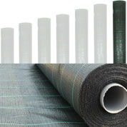 Weed Control Fabric - 5m25