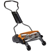 Helical Manual Lawn Mower - StaySharp - Fiskars