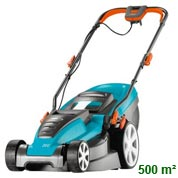 Electric Lawnmower 37E - Gardena