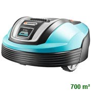 Robotic Lawnmower R70Li - Gardena