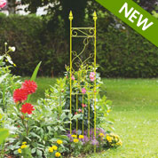 Metal Trellis to Sink - 0,28 x 1,5 m