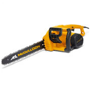 Electric Chainsaw PowerMac 1600 - McCulloch