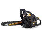 Petrol Chainsaw CS 340 - McCulloch