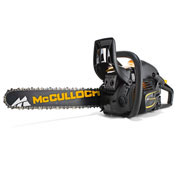 Petrol Chainsaw CS 410 ELITE - McCulloch